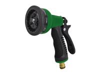 Faithfull 9 Pattern Garden Spray Gun