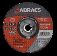 Abracs Phoenix II Extra Thin Cutting Discs 100mm