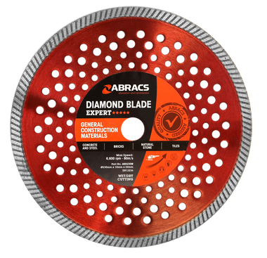 Abracs ABDI230M Expert Diamond Blade 230mm