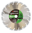 Abracs ABDT230H Pro Hard Construction Diamond Blade 230mm