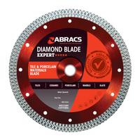 Abracs ABDCR115 Tile & Porcelain Diamond Blade 115mm