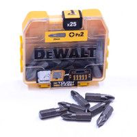 DeWalt DT71521-QZ Screwdriving Bits PZ2