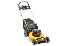 Dewalt DCMW564RN XR Brushless Lawn Mower 18V Body Only