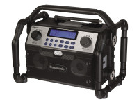 Panasonic EY37A2B Portable Radio / Speaker System 240v