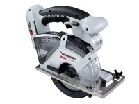 Panasonic EY45A2X 18v Universal Circular Saw Dual Volt Body Only