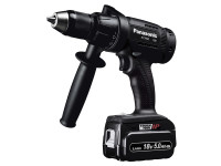 Panasonic EY7950LJ2S 18v Combi Drill Driver with 2 x 5.0Ah Batteries