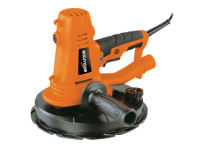 Evolution Portable Dry Wall Sander With Integrated Dust Extractor 1050 Watt 240 Volt