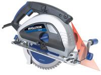 Evolution EVO230 Extreme Steel Cut Saw 230mm 1750W 240V