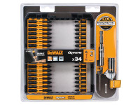 Dewalt DT70561T Impact Torsion 34 Piece Set