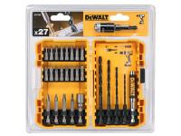 Dewalt DT71700 Rapid Load Drill Driver 27 Piece Set