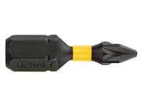 Dewalt Impact Torsion Bits PZ1 25mm Pack of 5