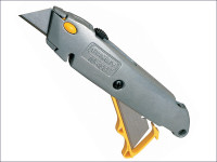 Stanley Retractable Blade Knife