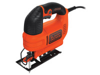 Black & Decker KS701EK-GB Jigsaw 520W 240V