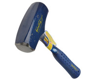 Estwing EB3/4LB Club Hammer with Vinyl Grip 1.8kg