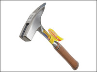 Estwing E239MS Roofers Pick Hammer Smooth Face with Leather Grip