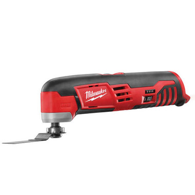 Milwaukee C12 MT-0 Compact Cordless Multi-Tool 12V Body Only| Toolden