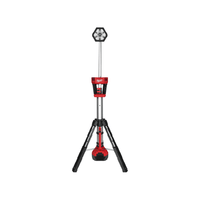 Milwaukee M18 SAL-0 TRUEVIEW Stand Light 18V Body Only| Toolden