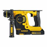 Dewalt DCH243D2 18v XR SDS+ Cordless Hammer Drill