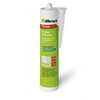Illbruck FA600 Frame Silicone Clear 310ml