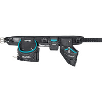 Makita P-80927 Heavy Duty Belt Set