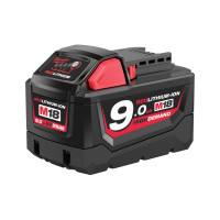 Milwaukee M18 B9 REDLITHIUM-ION 18v 9.0Ah Battery| Toolden