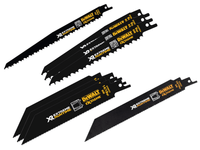 DeWalt DT99551 FlexVolt XR Reciprocating Saw Blade 8 Piece Set