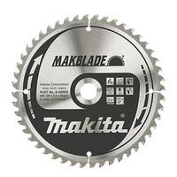 Makita B-09064 Makblade 250 x 30mm 72T