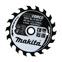 Makita B-08523 Makforce 235mm x 30mm 40T