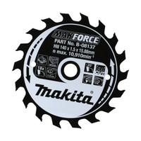 Makita B-08589 Makforce 235mm x 30mm 60T
