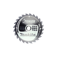 Makita B-09139 136mm x 10mm x 24T Specialized Circular Saw Blade