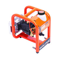 Evolution PW3200 Evo-System Pressure Washer 175 Bar | Toolden