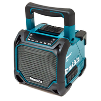 Makita DMR202 CXT / LXT Bluetooth Speaker Body Only | Toolden