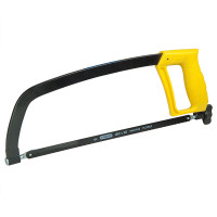 Stanley Enclosed Grip Hacksaw 300mm / 12in