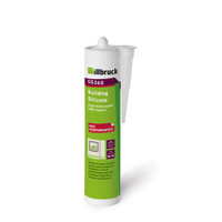 Illbruck GS360 Multi Purpose Silicone White 310ml