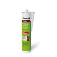 Illbruck GS360 Multi Purpose Silicone White 310ml