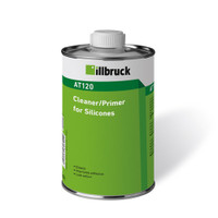 Illbruck AT120 Cleaner/Primer for Silicone 500ml