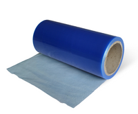 Illbruck AW400 Glass Protection Film 600mm x 100M