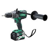 HiKoki DV36DAX/JRZ 18/36V MultiVolt Brushless Combi Drill