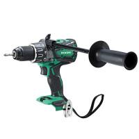Hikoki DV36DAXJ4Z 36v MultiVolt Brushless Combi Drill Body Only