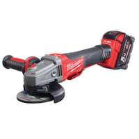 Milwaukee M18 CAG 115XPDB-502X Fuel™ 115mm| Toolden