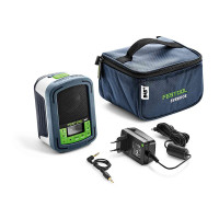Festool Digital BR10 DAB+ Radio 240v