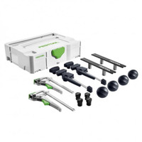 Festool Systainer SYS-MFT fixing set SYS-MFT-FX-Set