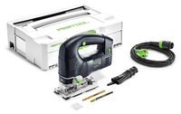 Festool Pendulum jigsaw PSB 300 EQ-Plus GB 110V TRION