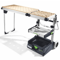 Festool MW1000 Set Mobile Workshop