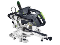 Festool KS60 E GB 240V 110v Kapex Sliding Compound Mitre Saw