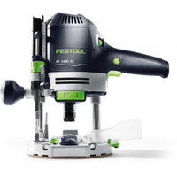 Festool OF1400 1400w EBQ-Plus 1/2in Router 240v | Toolden