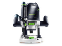 Festool OF2200 EB-Plus GB 1/2in Router in Systainer 4 T-Loc 110V | Toolden