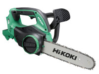 HiKoki CS3630DA/J4Z Multi-Volt Top Handle Chainsaw 18/36V Bare Unit