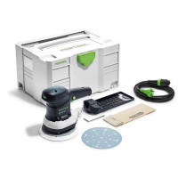 Festool Eccentric sander ETS 150/3EQ-Plus GB 240V (575024)