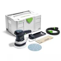 Festool Eccentric sander ETS 150/5 EQ-Plus GB 110V